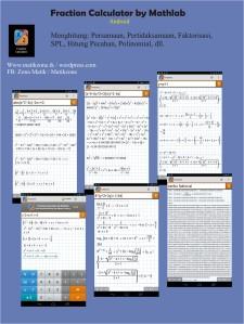 Fraction Calc